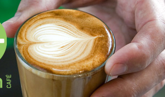 Station Café – Hands down the best coffee in Durban