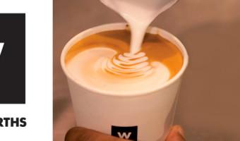 Woolworths Coffee Voted Best