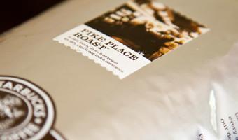 Retro Pike Place Roast