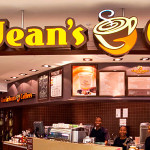 Gloria Jean's Coffee, South Africa