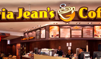 Gloria Jean's Coffee, South Africa